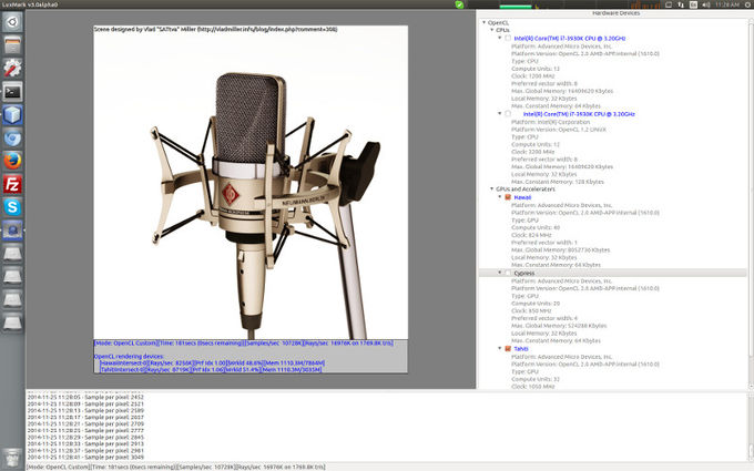 Neumann TLM-102 Special Edition (with EA-4 shock mount)
